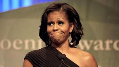 Photo of Michelle Obama pede que convidados jantem em casa antes de sua festa de aniversário