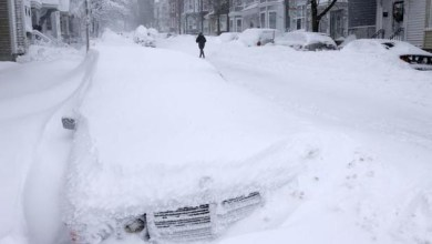 Photo of Mundo: Estados Unidos preparam-se para um frio polar