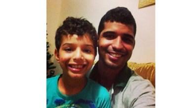 Photo of Pai e filho morrem em acidente de carro na Estrada do Feijão