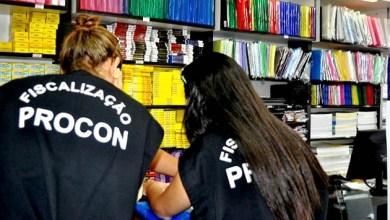Photo of Salvador: Procon-BA prossegue com a segunda fase da 'Operação Escolas'