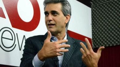 Photo of Troca de experiências embala pré-candidatura de Robinson Almeida a deputado federal