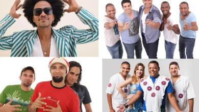 Photo of Bahia: Uruçuca Folia movimenta cenário cultural no final de semana com shows gratuitos