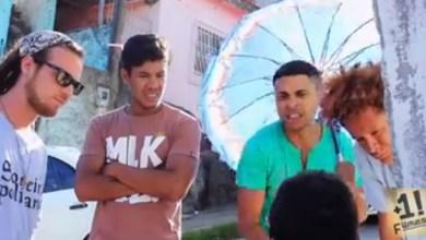 Photo of Grupo faz vídeo de humor detonando gestão de ACM Neto; confira aqui