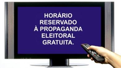 Photo of Eleições 2014: Coligações se articulam de olho na TV