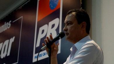 Photo of Rui Costa destaca importância no PR na eleição deste ano
