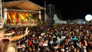 Photo of Harmonia do Samba esquenta clima da região sul no segundo dia do Uruçuca Folia