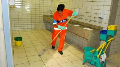 Photo of Para TST, limpar banheiros dá direito a adicional máximo de insalubridade