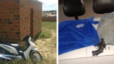 Photo of Chapada: Menor que matou amigo em Ipirá continua foragido; polícia encontra moto e revolver