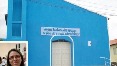 Photo of Chapada: Paróquia emite nota de repúdio à prefeita de Itaetê por ofensas a padres