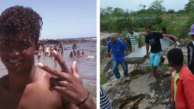 Photo of Chapada: Corpo de jovem desaparecido em Ruy Barbosa é encontrado