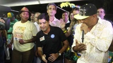 """Photo of ACM Neto ganha título de """"prefeito Lepo Lepo"""" no carnaval de Salvador"""