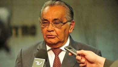 Photo of Ministro do STF expede mandado de prisão do deputado Asdrúbal Bentes