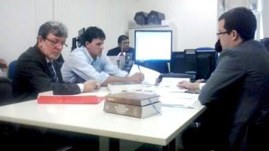 Photo of Chapada: Prefeito de Itaberaba senta no banco dos réus, mas prefere manter o silêncio