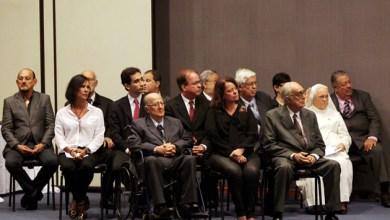 Photo of Deputados baianos cassados pela ditadura têm mandatos devolvidos