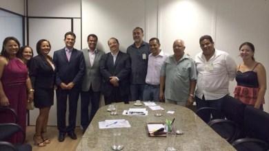 Photo of Chapada: Lideranças políticas de Itaetê cobram ações do governo e reafirmam apoio a Rui