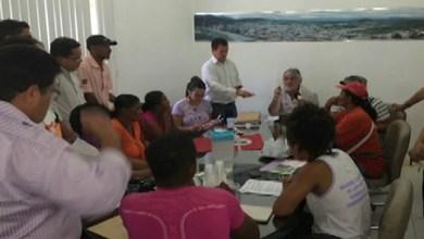 Photo of Chapada: Agricultores se mobilizam e cobram avanço na saúde pública de Jacobina