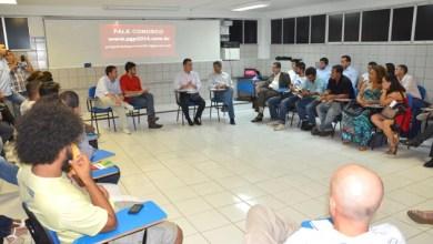 Photo of Juventude discute com Rui Costa o programa de governo