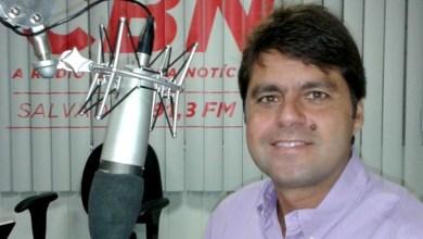 Photo of Paulo Câmara substitui ACM Neto e fica como prefeito de Salvador até domingo