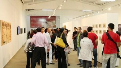 Photo of Chapada: Salão de Artes Visuais traz exposição para Lençóis a partir de 11 de abril