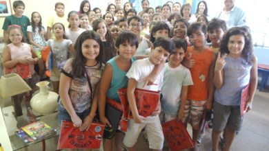 Photo of Chapada: CCAA de Itaberaba inicia ano letivo com mais alunos e perspectiva de novos projetos
