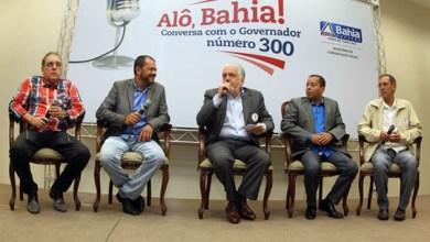 Photo of Programa dedica edição especial ao Rádio e presta homenagem a profissionais baianos