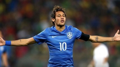 Photo of Neymar marca três e Brasil goleia a África do Sul em amistoso antes da Copa