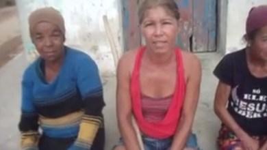 Photo of Garis afirmam que recebem R$ 200 por mês em Araci: 'Não posso comer'