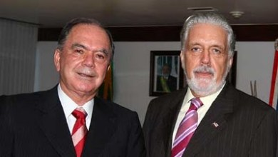 Photo of Acaba novela da vice: Leão é chamado para reunião com Rui e Wagner nesta sexta