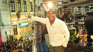 Photo of 'Lepo Lepo' leva o Troféu Bahia Folia e é escolhida a música do carnaval