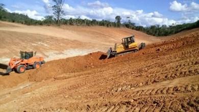 Photo of Chapada: Assentamento em Iramaia recebe obras de recuperação de aguadas