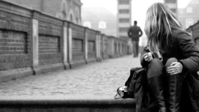 Photo of Pesquisa revela que homens preferem mulheres que já levaram um pé na bunda