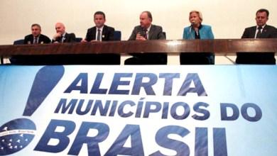 Photo of Brasil: Prefeitos fazem mobilização no Senado por mais recursos para os municípios
