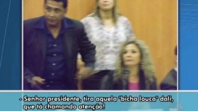 Photo of 'Foi infeliz', diz vereador sobre colega que chamou jovem de 'bicha louca' em Barreiras