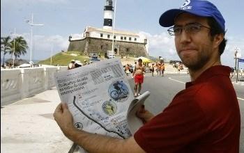 Photo of Entidades planejam ato contra condenação de jornalista na Bahia