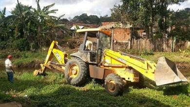 Photo of Bahia: Limpeza do Rio Água Preta e reinauguração de escolas beneficiam população de Uruçuca