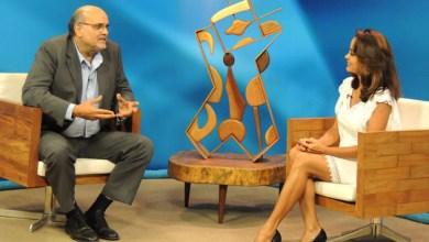 Photo of TVE: Pola Ribeiro é o entrevistado do Perfil e Opinião desta quarta-feira