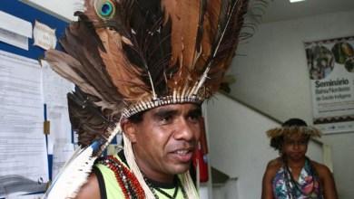 Photo of Justiça concede a liberdade a cacique Babau, preso há 7 dias em Brasília