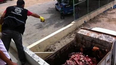 Photo of Chapada: Operação apreende cerca de 2 mil kg de carne clandestina em Baixa Grande