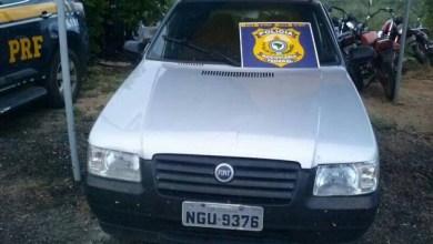 Photo of Chapada: Veículo roubado em 2012 é recuperado em Itaberaba pela PRF