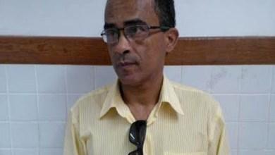 Photo of Chapada: Suposto médico preso em Salvador é irmão de ex-vereador de Itaberaba