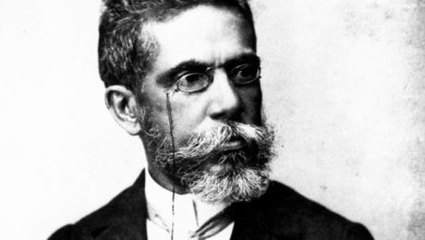 Photo of Site disponibiliza obra completa de Machado de Assis para download