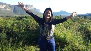 Photo of Chapada: Pré-candidata a deputada federal, Moema Gramacho segue em busca de apoio na região