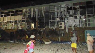 Photo of Chapada: Bandidos explodem agências bancárias em Mundo Novo e assustam moradores