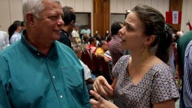 Photo of Presidente do PT na Bahia assume coordenação da campanha de Dilma Rousseff