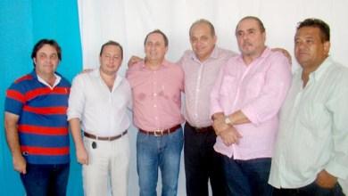 Photo of Chapada: Oposição de Itaberaba declara apoio a João Gualberto e à chapa de Paulo Souto