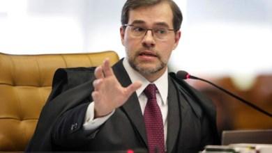 Photo of Presidente do TSE diz que propaganda antecipada ocorre somente com pedido explícito de votos