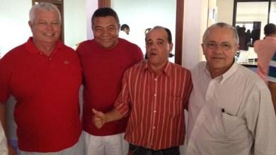 Photo of Dirigentes petistas ajudam no fortalecimento do partido no interior e na capital