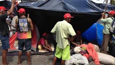 Photo of 'Sonho em melhorar minha vida', diz integrante do MST acampado no Incra