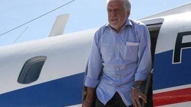 Photo of Avião com governador Jaques Wagner faz pouso forçado, diz Infraero