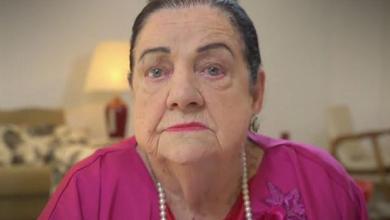 Photo of Brasil: Vidente Mãe Dináh morreu em São Paulo neste sábado